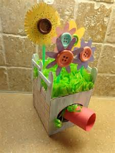 box crafts for tissue box craft gift garden