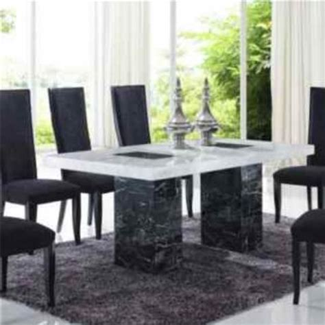 marble dining room table set italian furniture direct classic modern italian bedroom