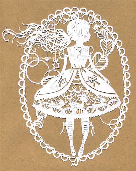 187 Paper Cut Out Craftstash