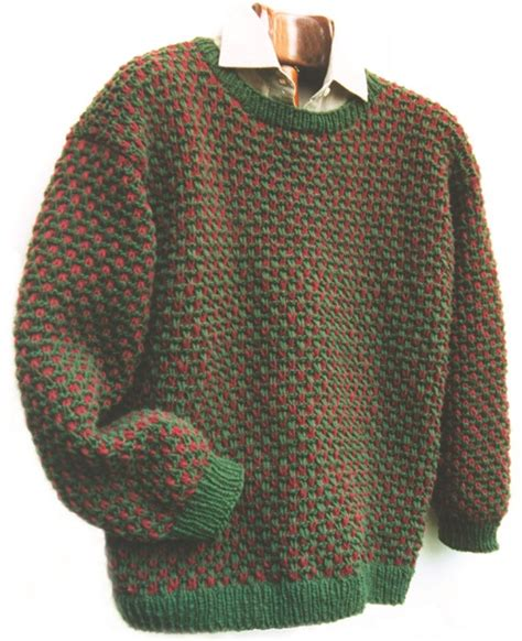 knitting kits for adults kentucky sweater knitkit morehouse farm