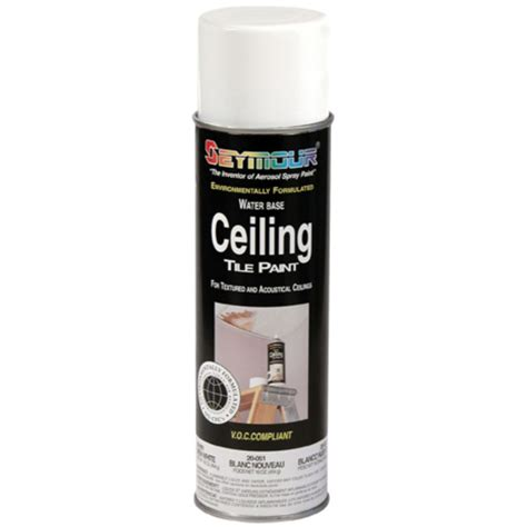spray painter lowes shop seymour white indoor outdoor spray paint actual net
