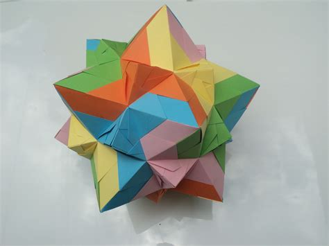 origami math projects mathematics origami