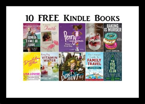 free pictures of books 10 free kindle books 5 5 deal