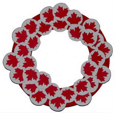 canada crafts for canada day and white craft ideas family net