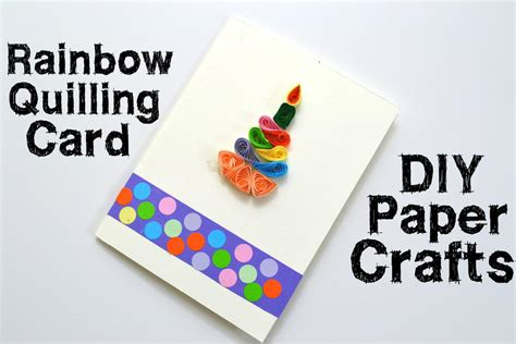 paper craft ideas for birthday paper quilling birthday card favecrafts