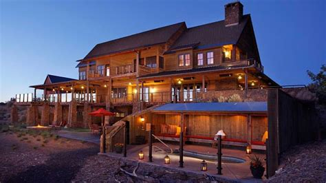 what is a ranch house ranch house suites brasada ranch