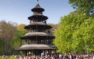 Englischer Garten München Grillen by Sommer In M 252 Nchen Das Offizielle Stadtportal Muenchen De