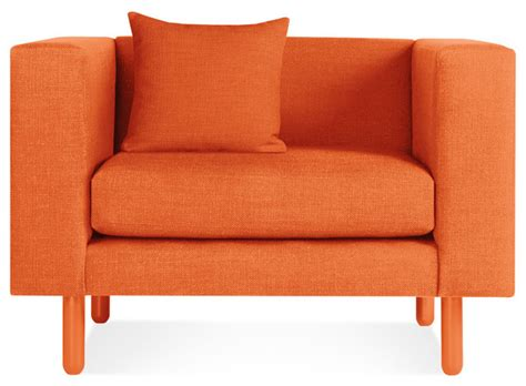 orange living room chair the best 28 images of orange living room chairs orange