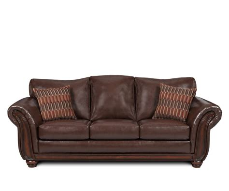 brown leather sleeper sofa sofas leather sleeper sofas pattern cushions brown sofa