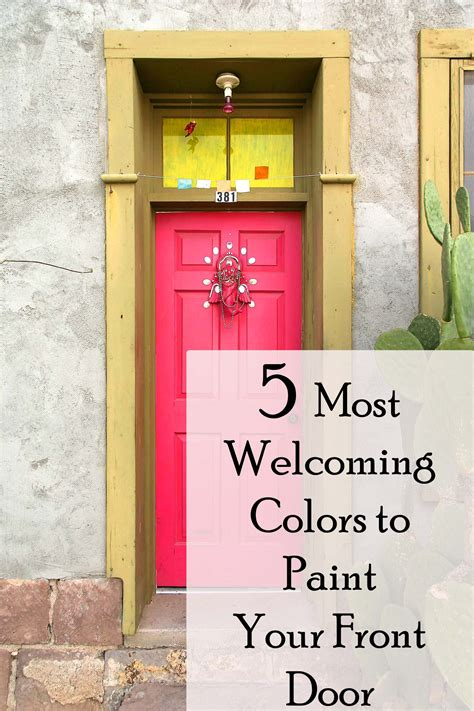 painting the front door of your house painting the front door of your house front door colors