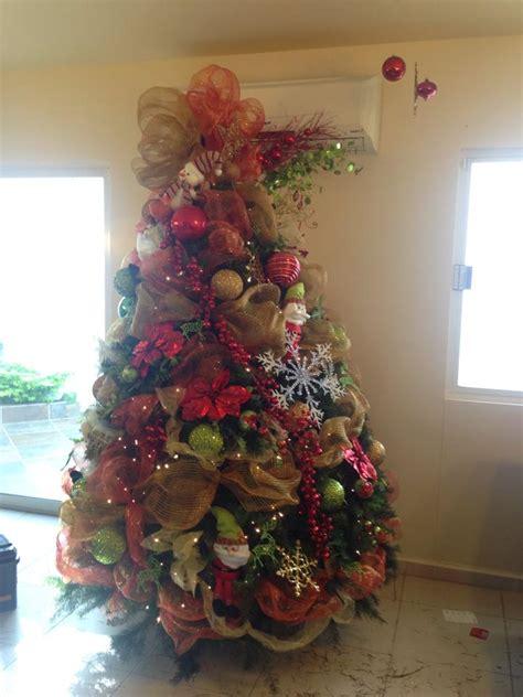 ideas arboles de navidad ideas para decoracion de arbol de navidad 2015