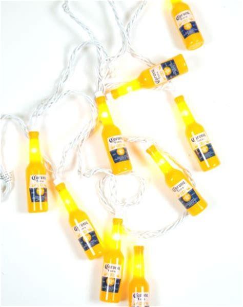 corona string lights universitystore corona bottle string lights