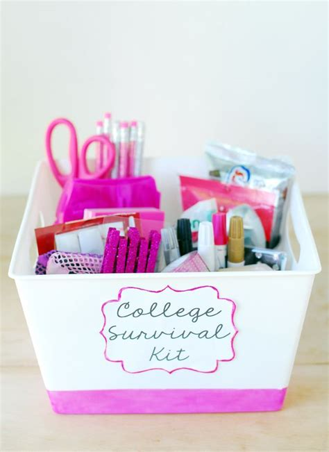 college gifts best 25 college gift boxes ideas on college