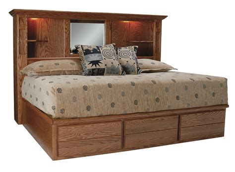 bed with bookcase headboard 28 images storage bed with