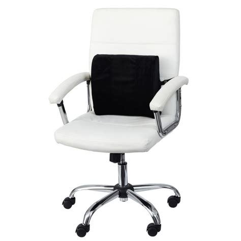Desk Chair Lumbar Support by Lower Lumbar Support Office Chair Cryomats Pertaining To