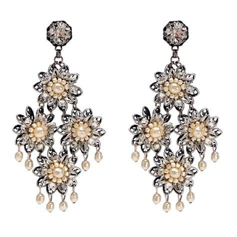 how to make chandelier earrings with chandelier earrings hypoallergenic earrings