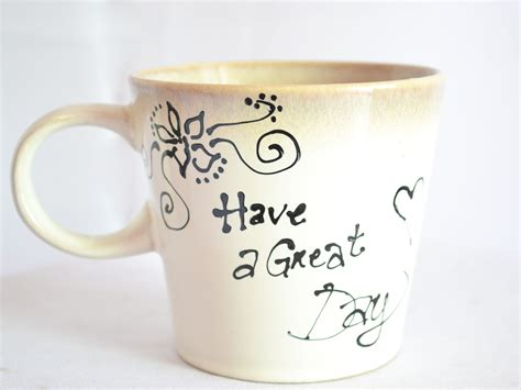how to make your own steunk jewelry how to make your own personalized mug 5 steps with pictures