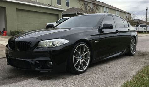 Bmw 550i M Sport by Find Used 2011 Bmw 5 Series 550i M Sport In Safety Harbor