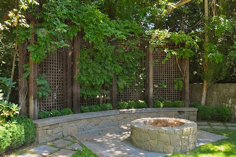 privacy screens for backyards outdoor privacy screen ideas porch modern with