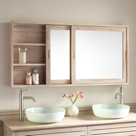 25 best ideas about bathroom mirror cabinet on