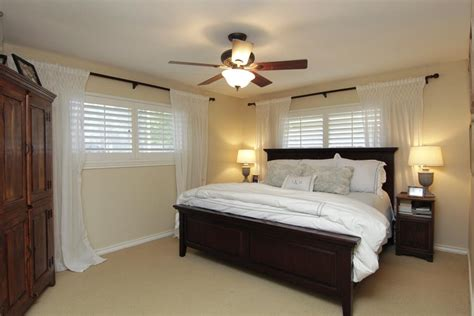 ceiling fans for bedrooms bedroom ceiling fans with lights bedroom ceiling fans