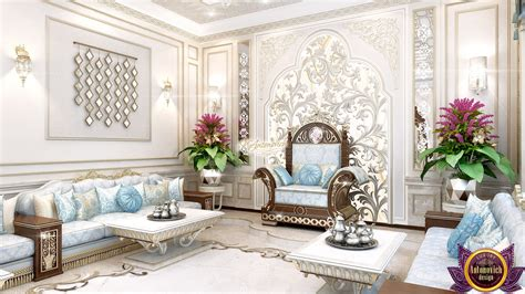 Elegant Bedroom Furniture arabic majlis in saudi arabia