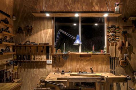 woodworking shop lighting workshop led lighting by redsled lumberjocks