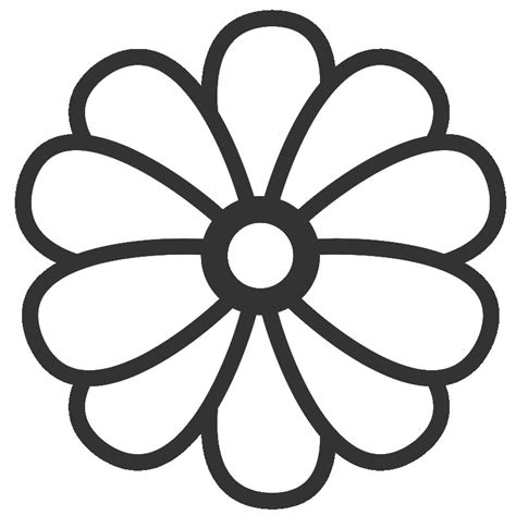 coloring book pictures of flowers big flower coloring pages flower coloring page