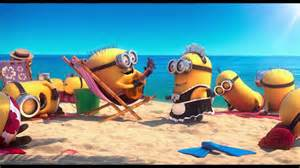 In The Summer Time Minions 1080p