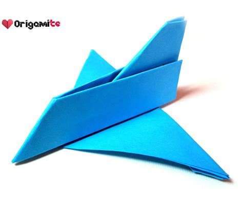 origami paper jet easy origami airplane all