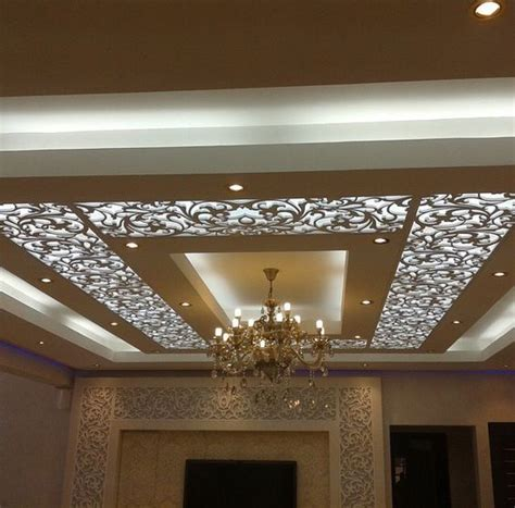 home ceiling lighting design best 25 gypsum ceiling ideas on false ceiling