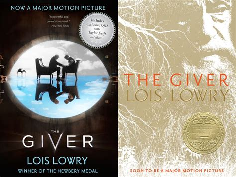 the giver picture book lois lowry s quot the giver quot is a controversial novel