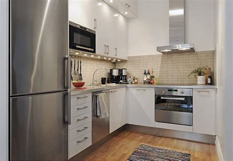 kitchen ideas for small apartments compact kitchen design for small space and modern apartments