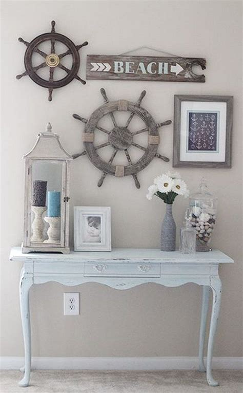 nautical themed home decor 25 best ideas about wall decor on