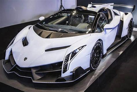 white sale not for sale white veneno roadster cars