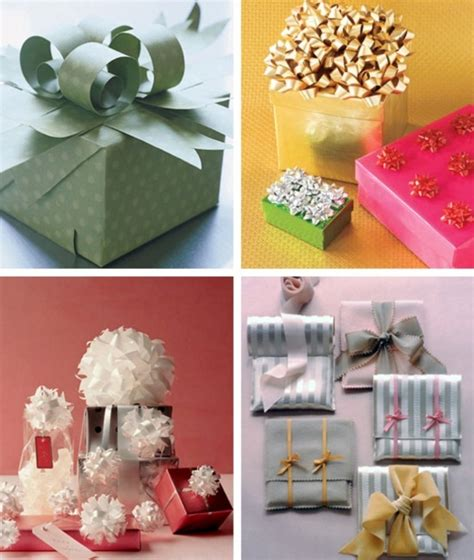 40 creative gift wrapping ideas pouted