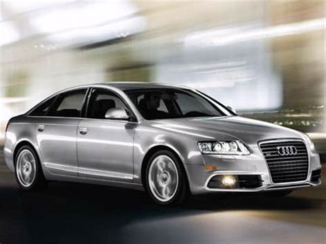 blue book value for used cars 2011 audi a8 security system 2011 audi a6 pricing ratings reviews kelley blue book