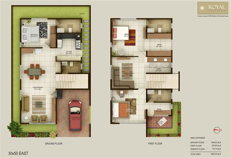 30x50 house floor plans 100 house plan for sale luxury modern style 2400 sq