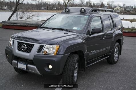 Nissan Xterra 2010 by 2010 Nissan Xterra Accessories Upcomingcarshq