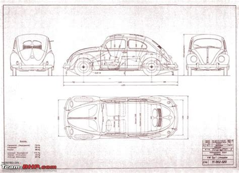 blueprint drawing blueprints line drawings of cars team bhp