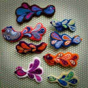 felt craft ideas for 16 awesome diy felting craft ideas 2015 beep