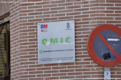 oficina del consumidor comunidad de madrid oficina municipal de informaci 243 n al consumidor san