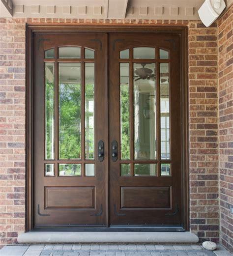wood exterior front doors front entry doors interior exterior doors design