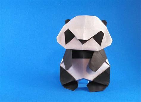origami panda origami tanteidan magazine 138 book review gilad s