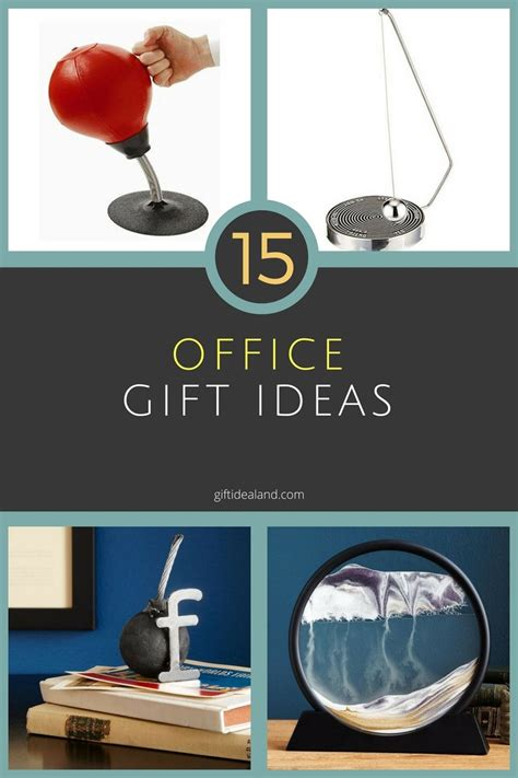 office gifts 15 great office gift ideas for a co worker