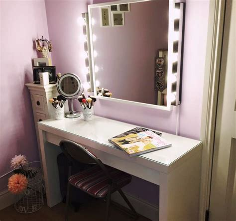 small white desk for white small makeup desks finding desk