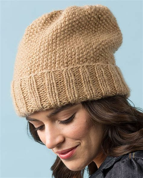 easy knit beanie 400 best images about hat knitting patterns on