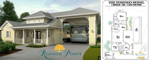 rv port home floor plans rv port home floor plans