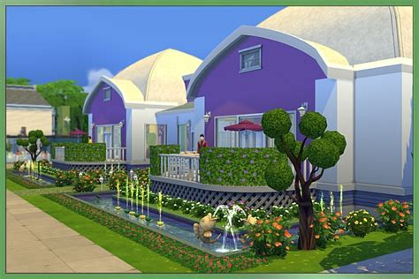 sims 4 olive garden blackys sims 4 zoo botanical garden by cappu sims 4 downloads
