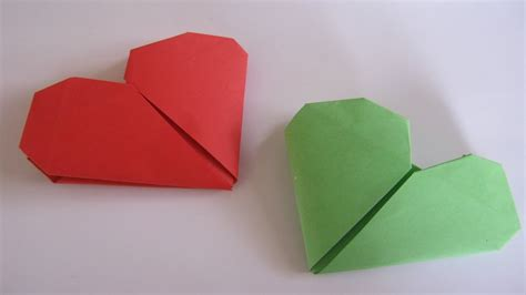paper craft hearts how to make a paper for valentines day great